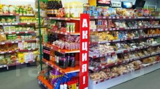 Мини-маркет в пригороде Барнаула