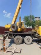 Урал 5557. Автокран Урал - 5557, 14 000 кг., 14 м.