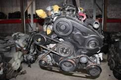 Двигатель D4BH на Hyundai Teracan 2.5