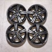 Manaray Sport Euro Speed. 5.0x13, 4x100.00, ET35