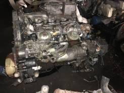Продам двигатель Toyota Vista CV4# 3C-T