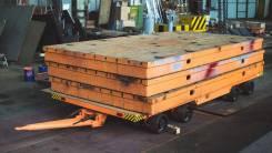 ПромАгроПрицеп. Промышленный прицеп грузоподъемностью 5 - 100 тонн, 100 000кг. Под заказ