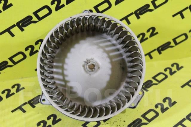 Мотор печки. Mazda Familia, YR46U35, BJFP, BJ5P, YR46U15, ZR16U85, BJ3P, BJ8W, ZR16UX5, ZR16U65, BJ5W, BJFW, BJEP Mazda Capella, GWER, GW8W, GW5R, GFE...