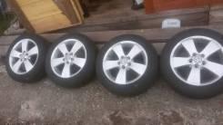 Продам оригинальные колёса R15*185/60 фольксваген polo. 5x100.00 ET40
