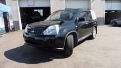Nissan X-Trail. TNT31000751, QR25DE