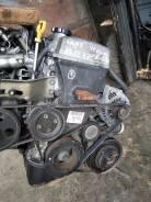Двигатель в сборе. Toyota Corolla Spacio, AE111, AE111N Toyota Sprinter Carib, AE111, AE111G, AE111N Двигатель 4AFE
