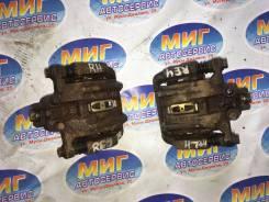 Суппорт тормозной. Honda CR-V, RE4 Двигатели: K24A, K24A1