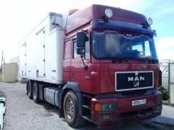 MAN 26. Продаётся грузовик МАН, 12 000 куб. см., 15 000 кг.