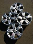 Toyota. 7.5x18, 5x114.30, ET45, ЦО 60,0мм.