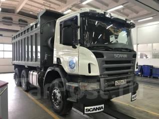 Scania P. Продам самосвал Scania P 380 6*4, 11 705 куб. см., 25 000 кг.