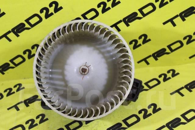 Мотор печки. Mazda Verisa, DC5R, DC5W Mazda Demio, DY5R, DY5W, DY3W, DY3R