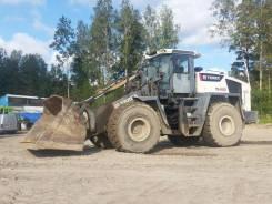Terex TL420. .2007г Фронтальный погрузчик., 10 800 куб. см., 9 000 кг.