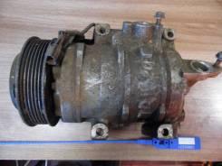 Компрессор кондиционера. Subaru Tribeca Subaru B9 Tribeca, WX8 Двигатель EZ30D