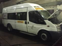 Ford Transit. Продам 2010г., 2 400 куб. см., 18 мест