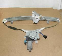 Стеклоподъемный механизм. Chevrolet Lacetti, J200 Двигатели: F14D3, F16D3