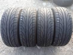 Dunlop Direzza DZ101. Летние, 2014 год, износ: 10%, 4 шт