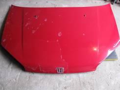 Капот. Honda HR-V, GH1, GH4, GH3, GH2