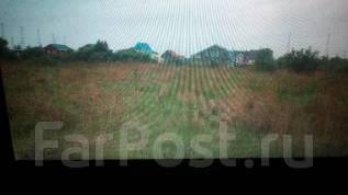 Участок ИЖС. 860 кв.м., собственность, вода, от частного лица (собственник)