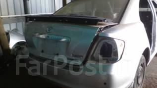 Toyota Allion. ZZT240, 1ZZ FE