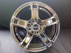 TGRACING LZ255. 5.5x14, 4x100.00, ET45, ЦО 60,1 мм.