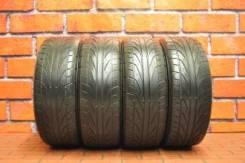Dunlop Direzza DZ101. Летние, 2015 год, износ: 30%, 1 шт