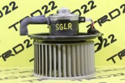 Мотор печки. Mazda Bongo Friendee, SGLR, SGLW, SGE3, SGL5, SGL3, SG5W, SGEW Двигатели: FEE, J5D, WLT