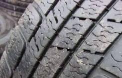 Michelin Latitude Alpin HP. Зимние, без шипов, 2014 год, износ: 30%, 1 шт