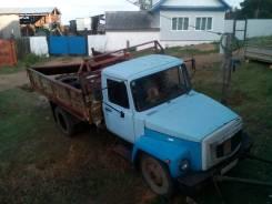 ГАЗ 3307. Продам газ 3307 самосвал, 4 250 куб. см., 3 000 кг.