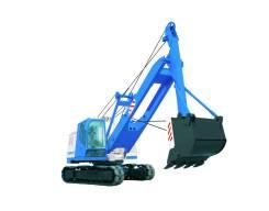 Донэкс ЭО-4112А. Продается экскаватор с обратной лопатой, 0,65куб. м. Под заказ
