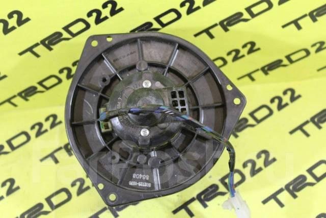 Мотор печки. Mazda Bongo, SK82V, SK22V, SK82T, SK22T, SKF2L, SK82M, SK82L, SK22L, SKF2T, SK22M, SKF2M, SKF2V, SKP2L, SKP2M, SKP2T, SKP2V Nissan Vanett...