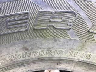 Bridgestone. Зимние, без шипов, 2005 год, износ: 60%, 1 шт