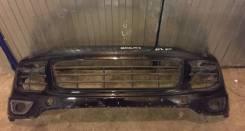 Бампер передний Порше Кайен 958 рестайлинг