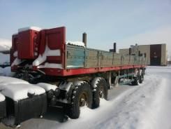 Политранс ТСП 9417. Полуприцеп ТСП 9417-0000010, 17 000 кг.
