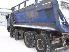 Tatra. Автомобиль Татра-815-270S84 С/С, 12 700 куб. см., 25 000 кг.