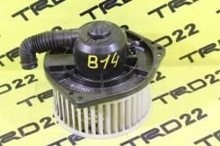 Мотор печки. Nissan: Presea, Pulsar, Wingroad, Avenir, Lucino, AD, Rasheen, Sunny California Двигатели: GA15DE, SR18DI, SR20DE, SR20D, GA15DS, SR18DE...