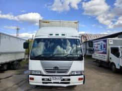 Nissan Diesel UD. Продам грузовик Nissan UD, 9 203 куб. см., 6 000 кг.