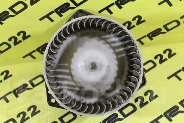 Мотор печки. Nissan: Avenir, Wingroad, Lucino, AD, Sunny California, Presea, Pulsar, Rasheen Двигатели: CD20, SR20DET, SR18DI, SR18DE, GA16DS, CD20T...