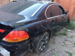 BMW. ПТС 735LI 3.6 акпп