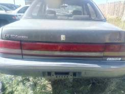 Крышка багажника. Toyota Corona, ST170