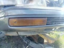 Повторитель поворота в бампер. Toyota Corona, ST170