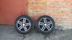 Зимняя резина Michelin на литье. x14 4x98.00