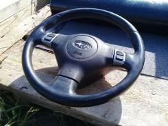 Переключатель на рулевом колесе. Subaru Forester, SG9, SG9L, SG5, SG6, SG69, SG