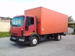 Iveco Eurocargo. ML140E21, 5 900 куб. см., 8 000 кг.