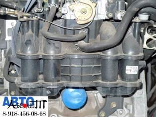 Коллектор впускной. Honda: Civic, FR-V, Stream, Civic Ferio, Edix Двигатели: K20A3, PSHD58, D17A, D15Y2, D17A5, D17Z4, D15Y6, D16V1, D15Y4, D17A9, D14...