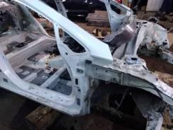 Kia Cerato. Птс 3 1.6 МТ белый 2014 г. в.
