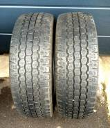 Bridgestone Blizzak W800. Зимние, 2014 год, износ: 20%, 2 шт