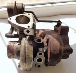 Турбина. Nissan Serena, KVNC23 Nissan Largo, VW30, VNW30 Двигатель CD20TI