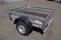 Прицеп для легкового автомобиля Экспедиция Стандарт. Г/п: 565 кг., масса: 750,00кг.
