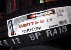 Hankook Vantra LT RA 18. Летние, 2017 год, без износа, 1 шт