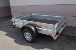 Прицеп для легкового автомобиля Экспедиция Стандарт Плюс. Г/п: 560 кг., масса: 750,00кг.